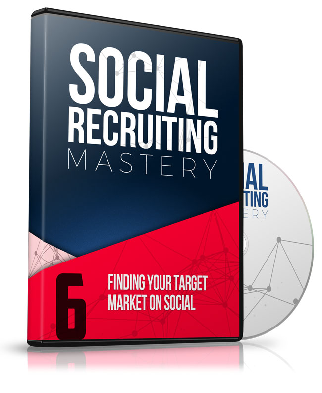 Module 6 - Finding Your Target Market on Social