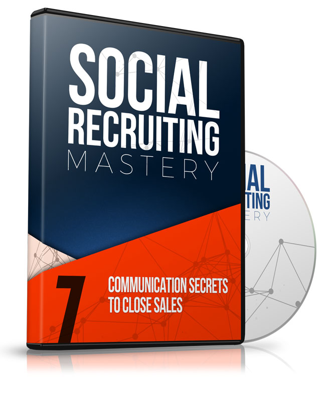 Module 7 - Communication Secrets to CLOSE SALES