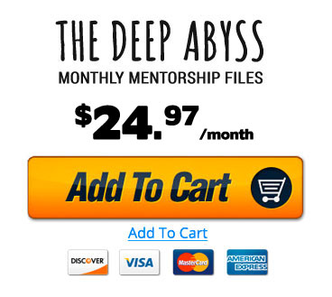 The Deep Abyss- BUY NOW!