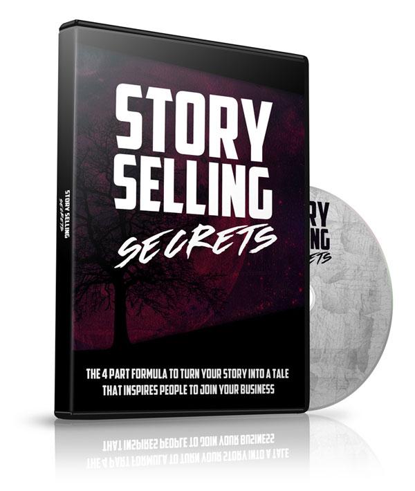 STORY SELLING SECRETS