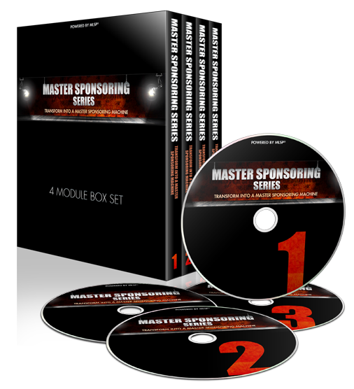 Master Sponsoring Series