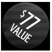 77 VALUE