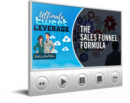 The Sales Funnel Formula