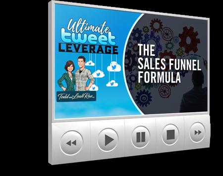 The Sales Funnel Formula