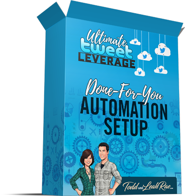 Done-For-You Automation