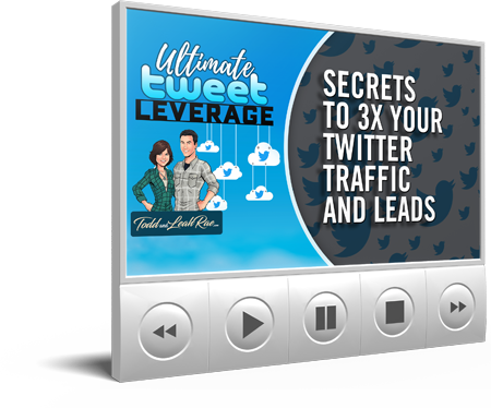 3x Your Twitter Traffic And Leads