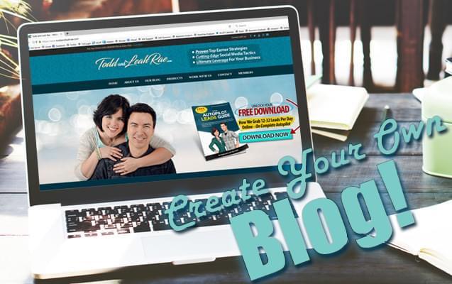 Step-By-Step Blog Setup Tutorial
