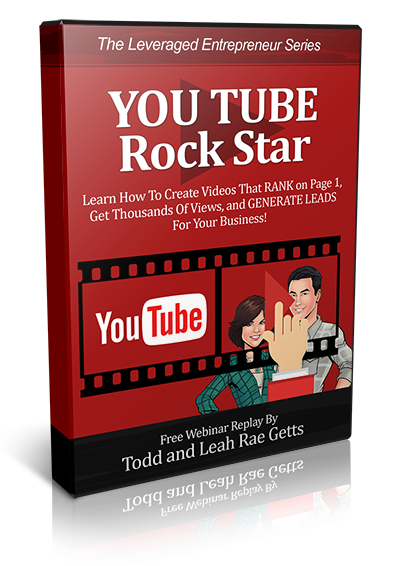 YouTube Rock Star