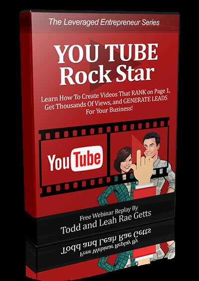 YouTube Rock Star