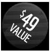 49 VALUE