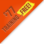 $77 TRAINING - FREE!